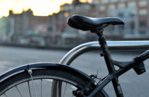 Alarmanlage Fahrrad Test