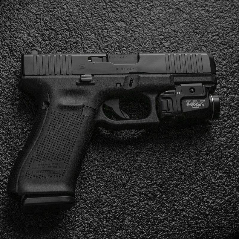 Legale Pfefferspray Pistolen