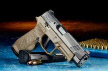 Pfefferspray Pistole Test